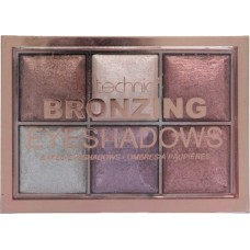 Technic Bronzing Eyeshadows bronze 10.8gr