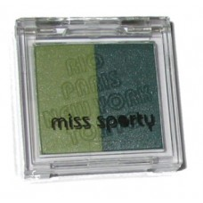 Miss Sporty Studio Colour Duo Eye Shadow - 211