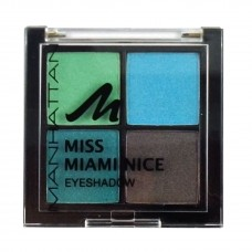 Manhattan-Miss-Miami-Nice-Quattro-Eyeshadow-Palette
