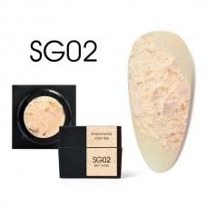 Canni Gypsum Gel SG02 5g