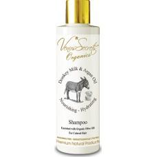 Venus Secrets Donkey Milk & Argan Oil for Colored Hair 250ml