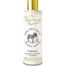 Venus Secrets Donkey Milk & Argan Oil Nourishing & Hydrating Conditioner 250ml
