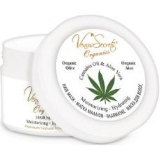 Venus Secrets Hair Mask Cannabis & Aloe Vera 280ml