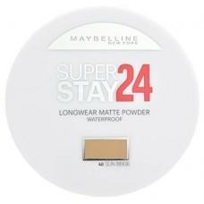 Maybelline Superstay 24h Long Wear Matte Powder Waterproof 48 Sun Beige 9gr